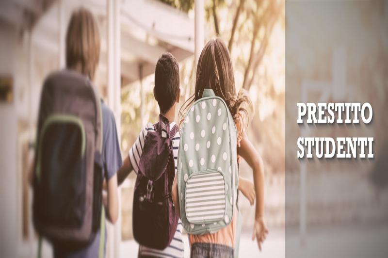 Prestito studenti
