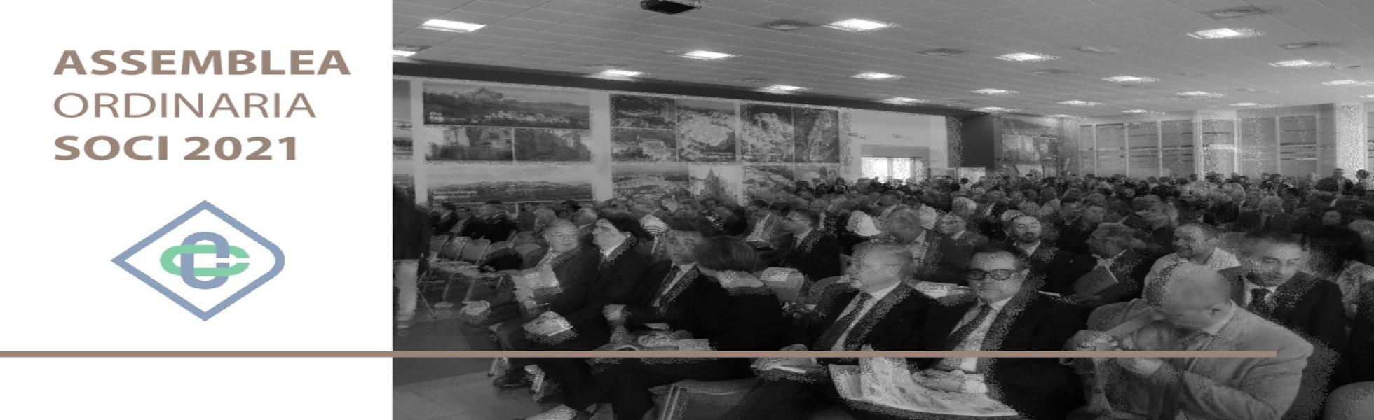 assemblea ordinaria soci 2021_castiglione